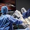 Da Vinci Robotic Surgery 05092019