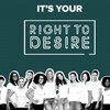 Right to Desire Web Site 05102019