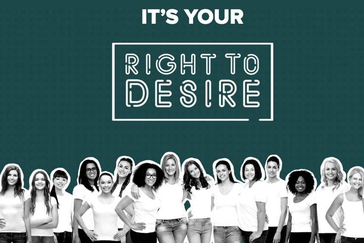Right to Desire Web Site 05102019