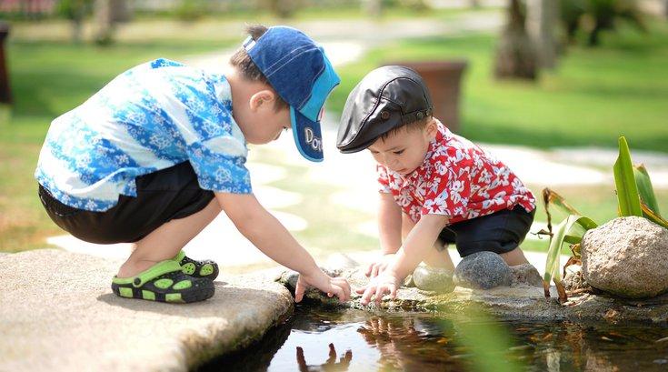Children Brain Health