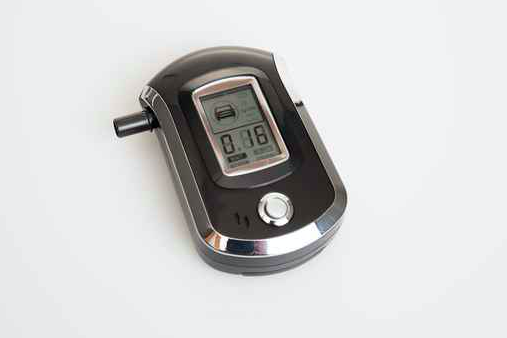 COVID-19 breathalyzer
