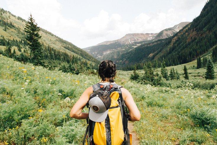 Outdoor recreation travel