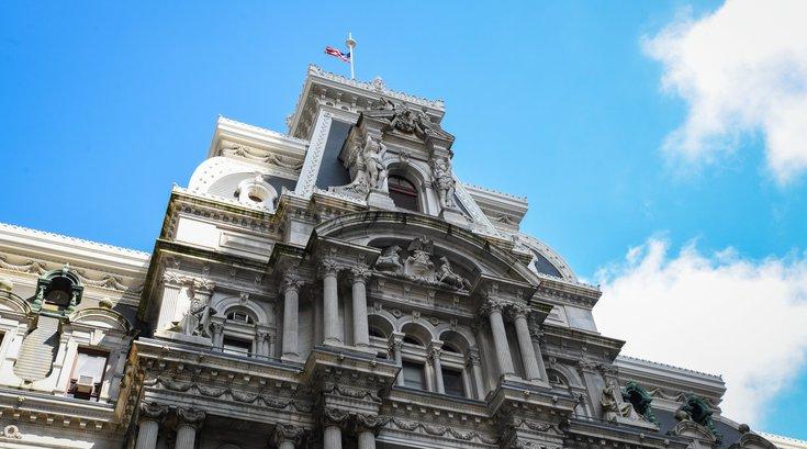 Philadelphia Primary election