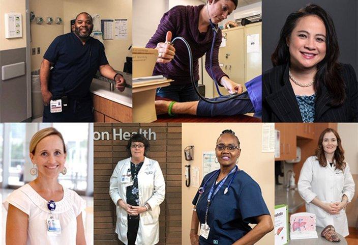 Celebrate Caring Nurses FInalists2 05142019
