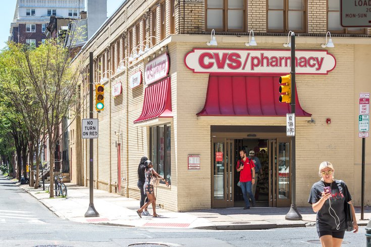 CVS COVID-19 testing locations