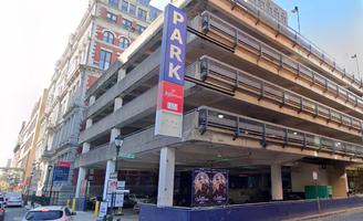 Parking Taxes Philadlephia