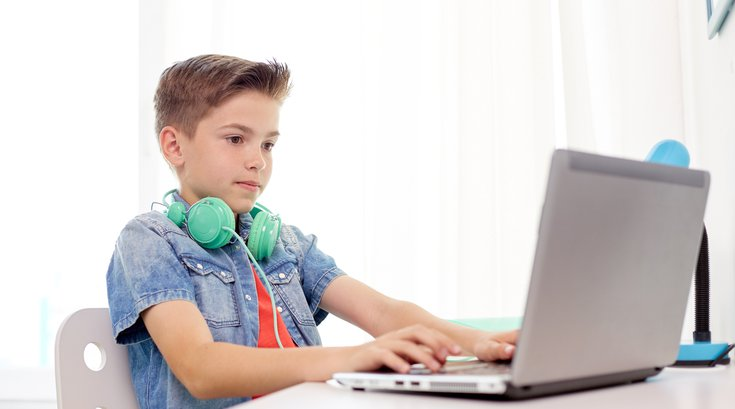 Online Support Networks