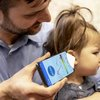 app detects kids' ear infection
