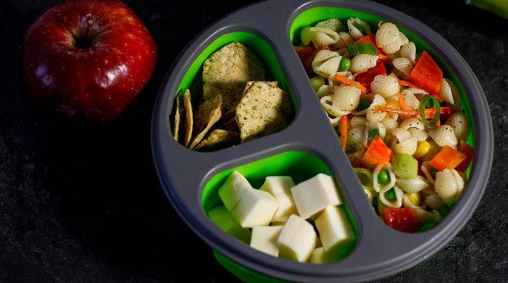 Healthy School Lunch 05152019