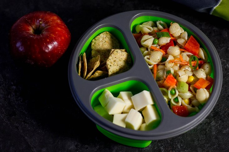 Healthy School Lunch 05152019