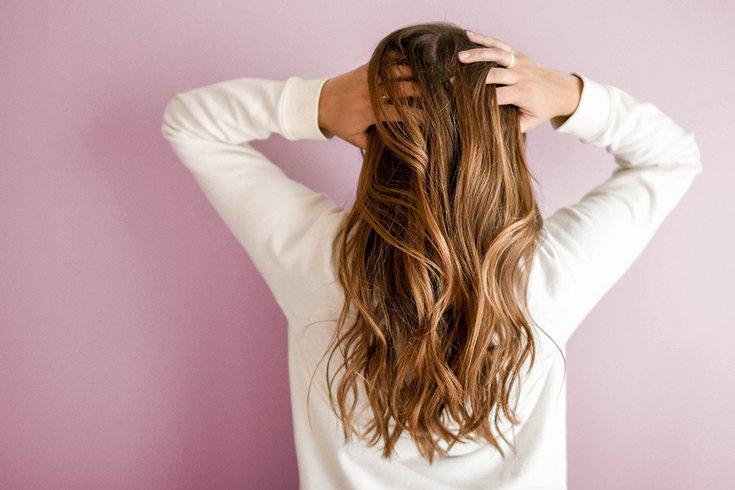 Woman Hair A 05162019