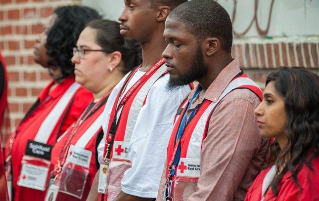 Carroll - Amtrak Crash Philadelphia Press Conference American Red Cross