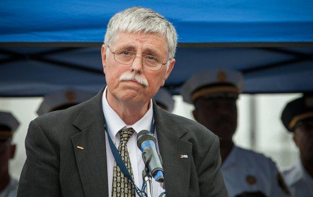 Carroll - Amtrak Crash Philadelphia Press Conference Joe Boardman