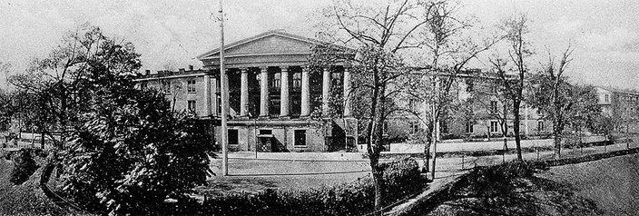 Philadelphia General Hospital 05192019
