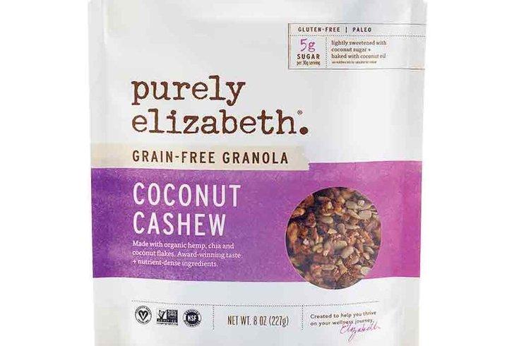 purely Elizabeth granola recall