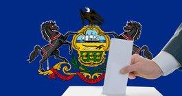 Pennsylvania Election Ballot Box 05212019