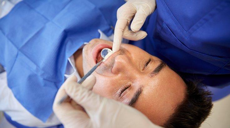 Dishonest Dentists