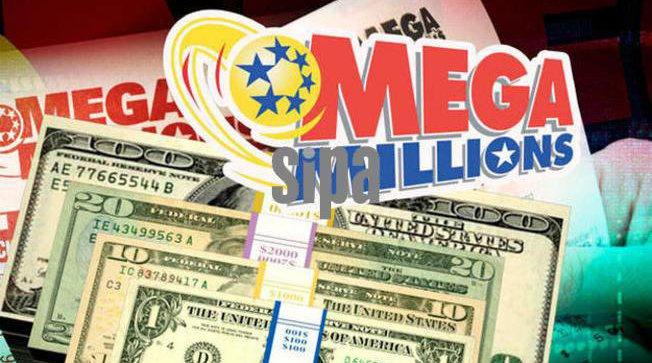 Mega Millions ticket Pennsylvania