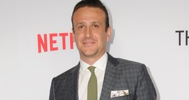 Jason Segel Philadelphia AMC