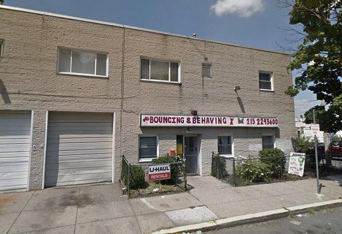 Google/StreetView. Philadelphia ...