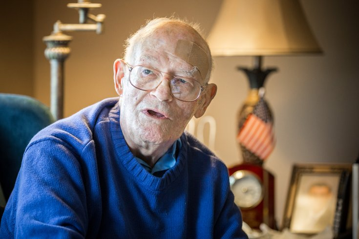 Carroll - WWII Veteran Pennock