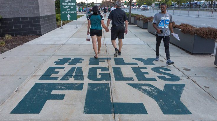 Eagles Tickets 2021 Sale