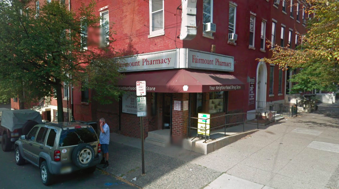 Mega Million Fairmount Pharmacy