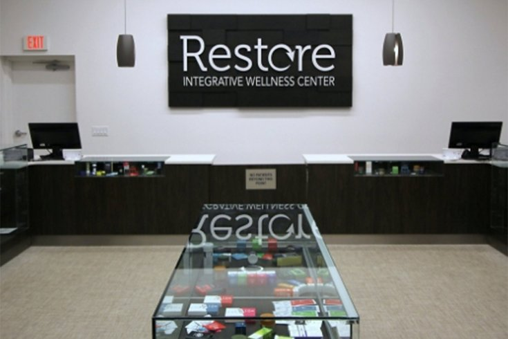 Medical Marijuana Restore Fishtown 052721019