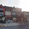 Coltrane House Preservation
