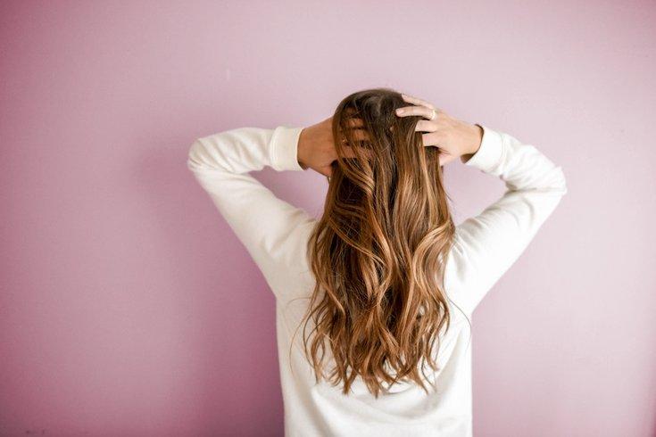 stress scalp tension