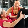 Senior Fitness Stretching 05302019