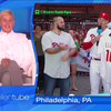Ellen Show Citizens Bank Park