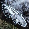 Carroll - Betsy Ross Eagles Flag