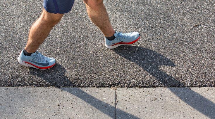 Stock_Carroll - Exercise, walking