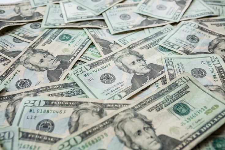 Stock_Carroll - Money