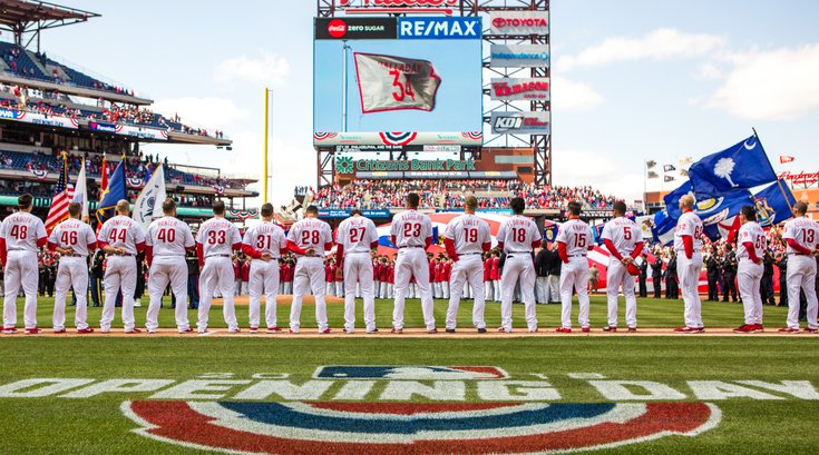 Phillies Projected 25 Man Roster For 2019 Season Version 2 0 Phillyvoice