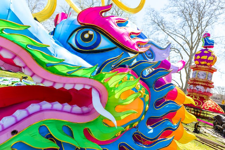 Carroll- Chinese Lantern Festival