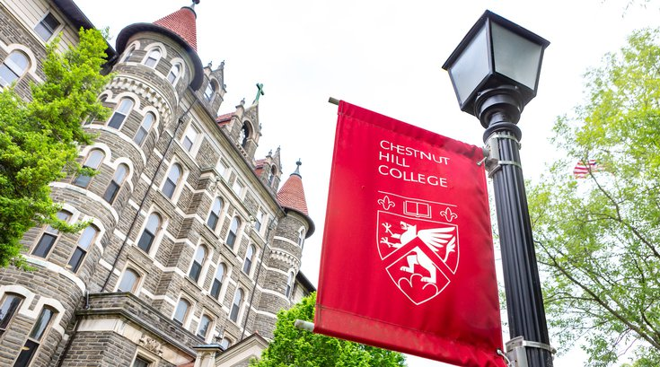 Carroll - Chestnut Hill College