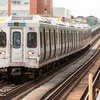 SEPTA Market Frankford Train Stock_Carroll