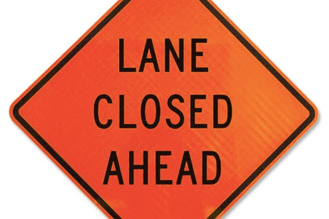 06012018_Lane_closed_sign