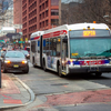 SEPTA service suspension