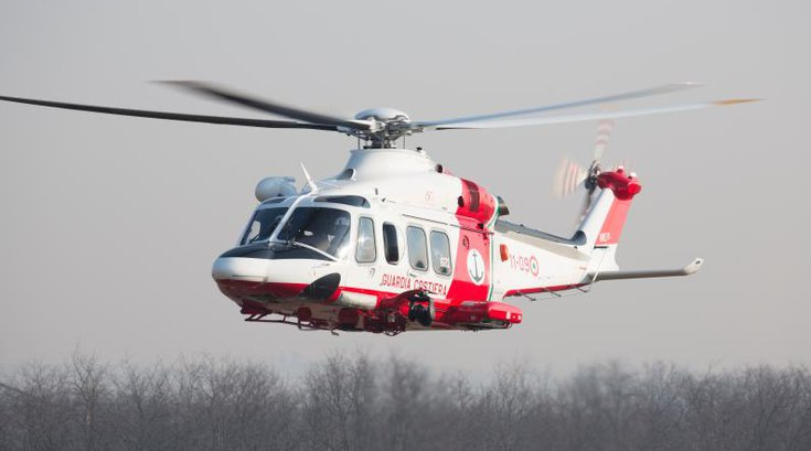 Leonardo Helicopter