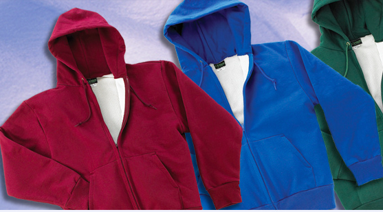 Camber USA hoodies