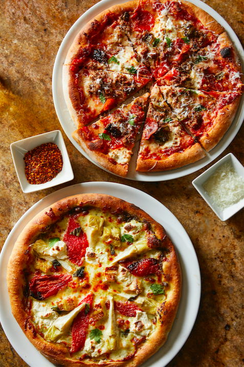Pizza Borgata Restaurant