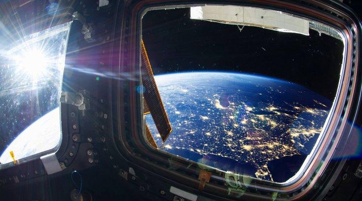 Jefferson Space Mission