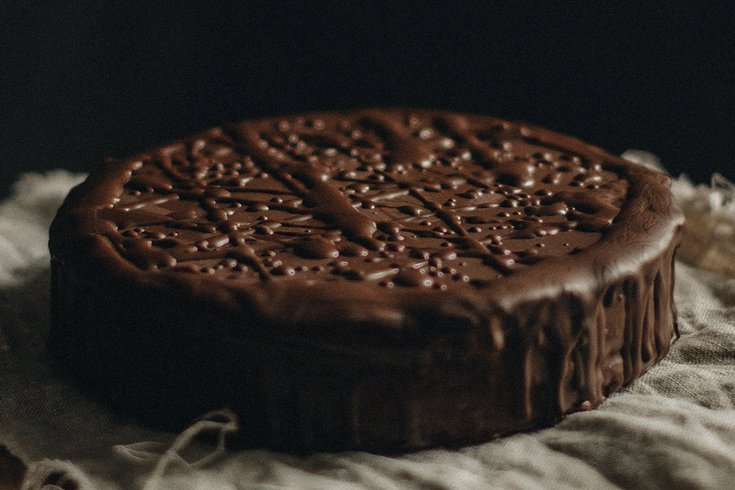 Chocolate Cake 06032019