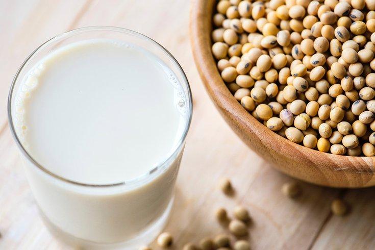 Milk Beans 06032019