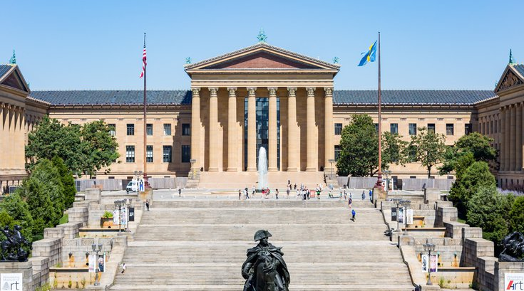 Philadelphia Museum of Art | PhillyVoice
