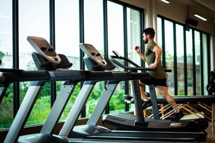 running tip knee pain