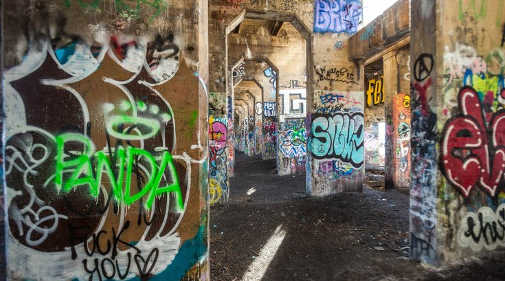 0604_Graffiti Pier